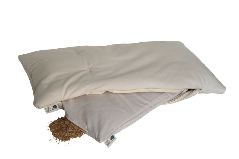 kopfkissen f r einen entspannten nacken testservice. Black Bedroom Furniture Sets. Home Design Ideas