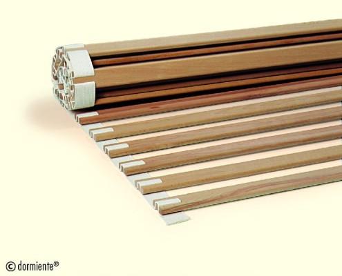 Lattenroste - Rollrost starr