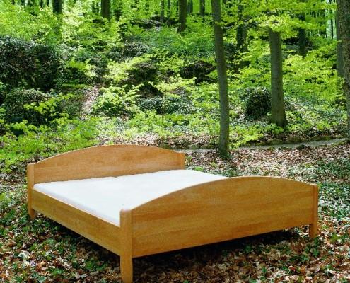 Seniorenbetten - Holzschmiede