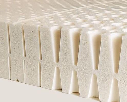 Naturlatex - Materialien