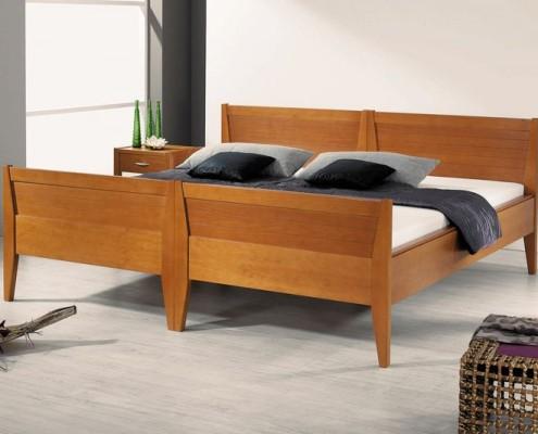 teilbare Betten - Caredo als Kombibett