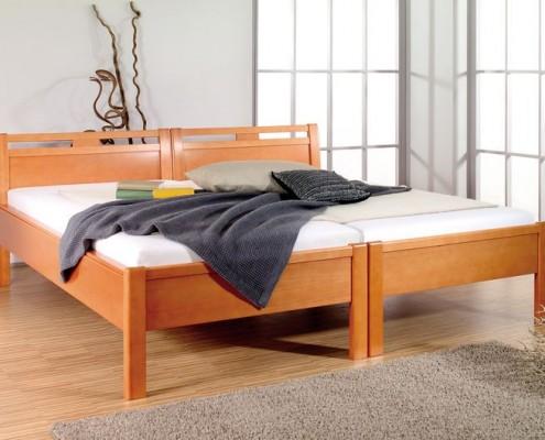 teilbare Betten - Delmo als Kombibett
