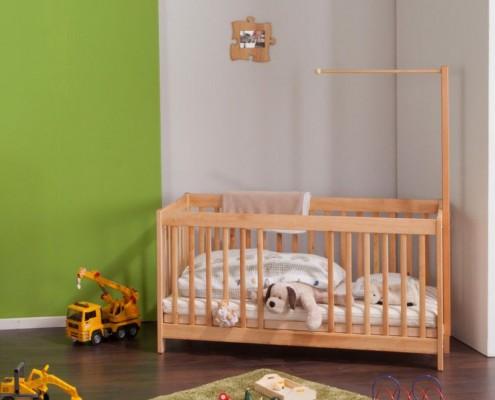 Kinderbetten Benevita - WDL
