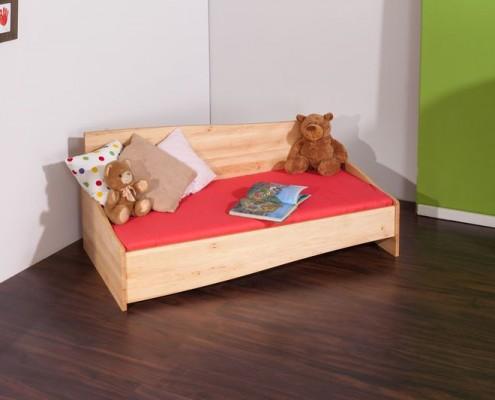 Kinderbett Triline - Umbau Sofa