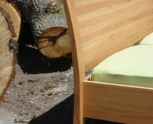 Besser Schlafen mit einem Massivholzbett