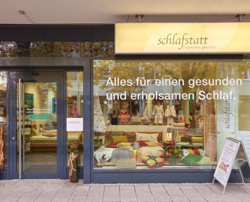 schlafstatt - Betten Stuttgart