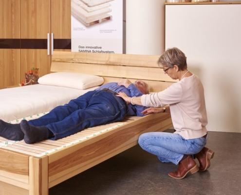 Betten Stuttgart - Bettenfachgeschäft schlafstatt