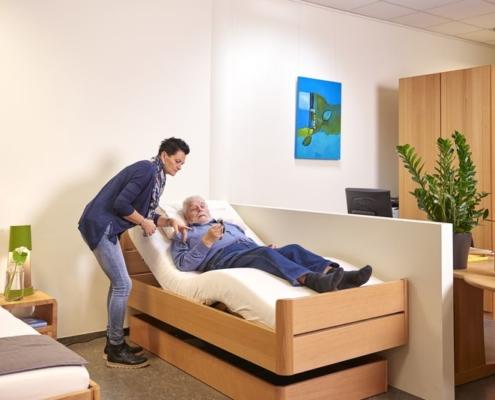 Seniorenbetten - Beratung
