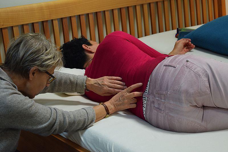 Schlafstörungen Kann Die Richtige Matratze Helfen Schlafstatt