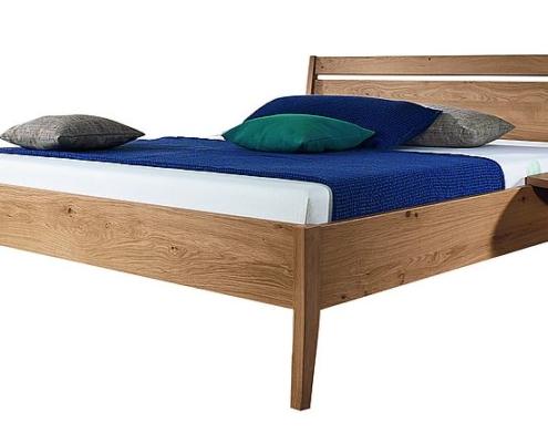 Bett in Komforthöhe - Palo