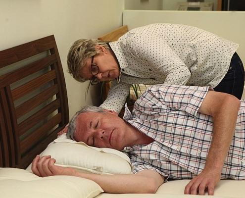 Betten Stuttgart - schlafstatt Kissenberatung