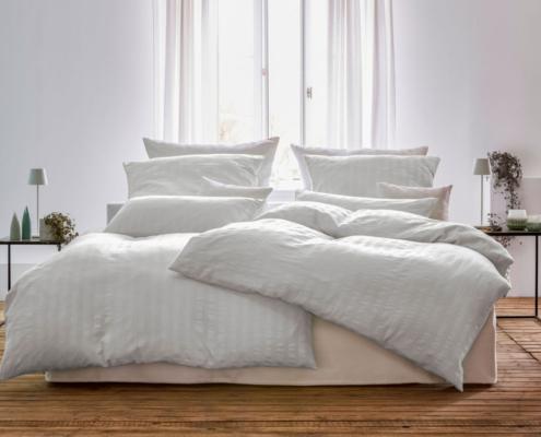 Bio-Bettwäsche von Cotonea