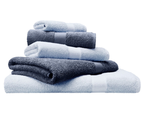 Bio-Handtücher von Cotonea